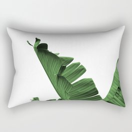 Banana Leaves, Rectangular Pillow