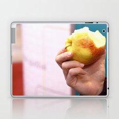 Bite the apple Laptop & iPad Skin