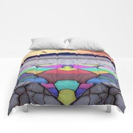 Painted Desert Comforters
