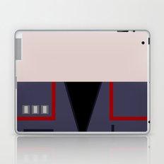 Trip - Star Trek: Enterprise minimalist - Charles Tucker the Third III - startrek Trektangles NX-1 Laptop & iPad Skin