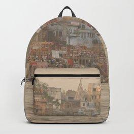 Dream Boat Backpack