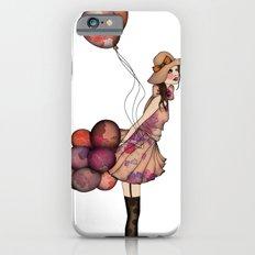 Le Ballon // Birthday III iPhone 6s Slim Case