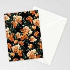 Peonies II Stationery Cards