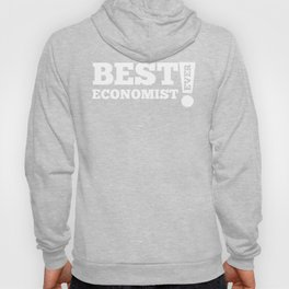 Best Economist Ever Hoody