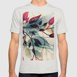 Flood of Leafs T-shirt