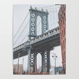 Dumbo Brooklyn New York City Poster