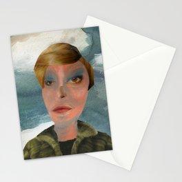 Agatha Stationery Cards
