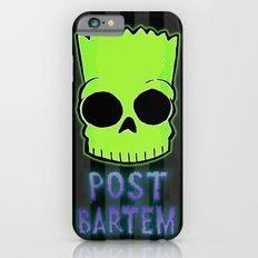 Post Bartem iPhone 6s Slim Case