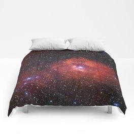 Star Formation Region Gum 41 Comforters