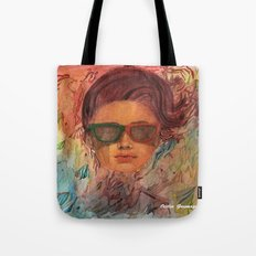 Looking for the summer Tote Bag