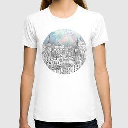 Abandoned Factories T-shirt
