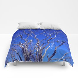 Dead Tree Defiance Comforters