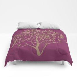 Leaf Love Comforters