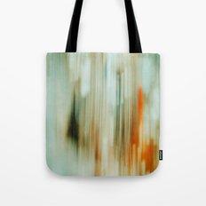 retro blur Tote Bag