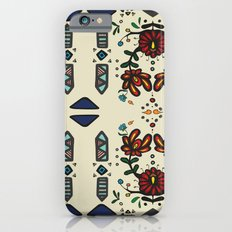 Tribal 2 iPhone 6s Slim Case