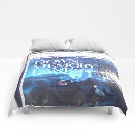 Down Memory Lane  Comforters