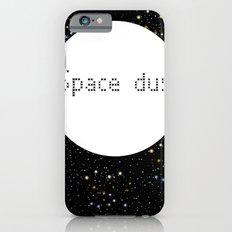 Space dust iPhone 6s Slim Case
