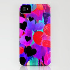 Be mine iPhone (4, 4s) Slim Case
