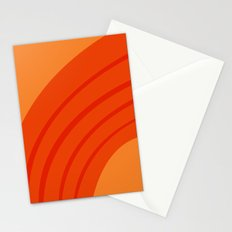 2013 Pigment to Pantone Calendar – FEBRUARY Stationery Cards