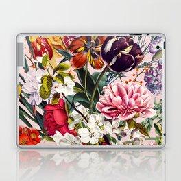 Exotic Garden - Summer Laptop & iPad Skin