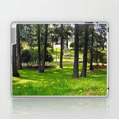 South Park landscape Laptop & iPad Skin