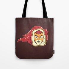 Thunderbread Tote Bag