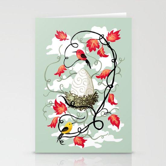 Nest 2 Stationery Cards