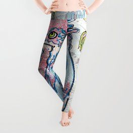 Rooster Road Leggings