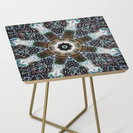 The Impossible Dream Side Table