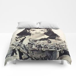 Southern Belle Comforters