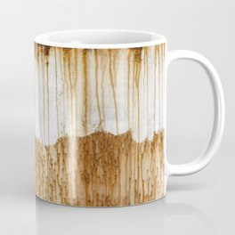 Rust 03 Coffee Mug