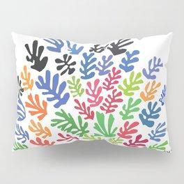 La Gerbe by Matisse Pillow Sham