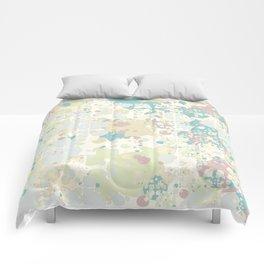 Innocent Explosion Comforters