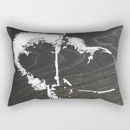 Terrapin Station Rectangular Pillow