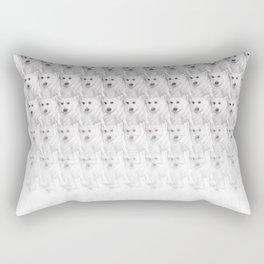 TheLast Rectangular Pillow