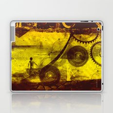 life stripes  Laptop & iPad Skin