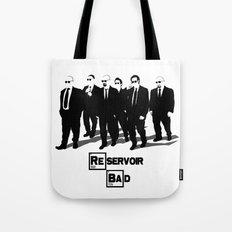 Reservoir Bad Tote Bag
