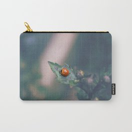 Coccinellidae Carry-All Pouch