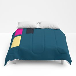 geometry of the universe 1 Comforters