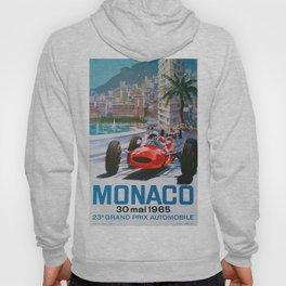 Monaco 1965 Hoody