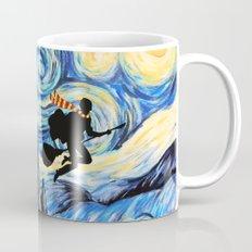 Potter Starry Night Mug