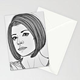 Rachel Duncan Stationery Cards