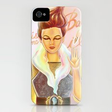 La Roux iPhone (4, 4s) Slim Case