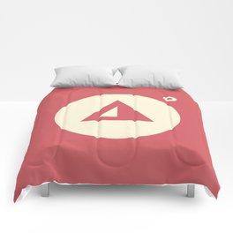 Bitsland Comforters