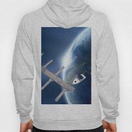 SPACE PORT Hoody