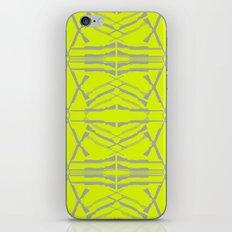 Shotgirl Pop iPhone & iPod Skin