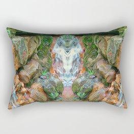 °•* <th3> // Way // Thr°ugh *•° Rectangular Pillow