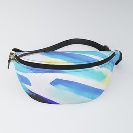 Blue Grotto Fanny Pack