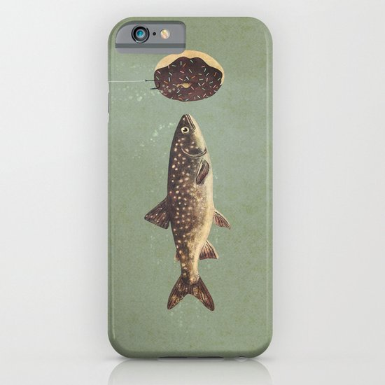 Irresistible Bait  iPhone & iPod Case