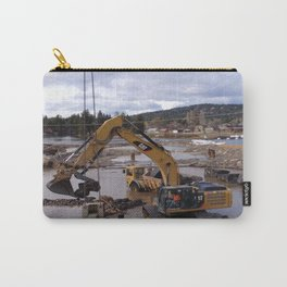 River Work Carry-All Pouch